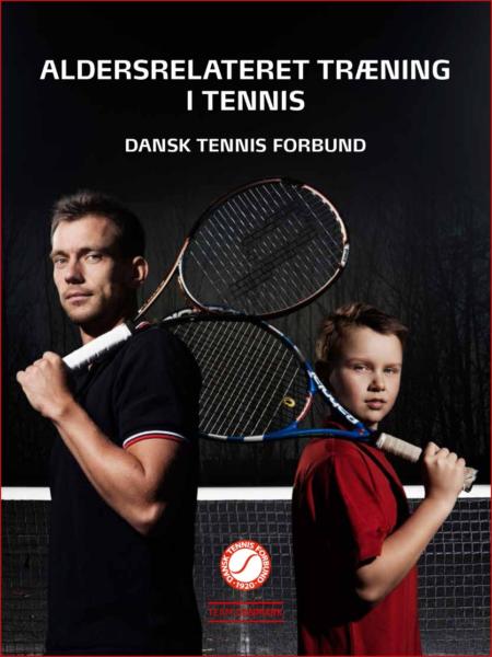 Aldersrelateret træning i tennis