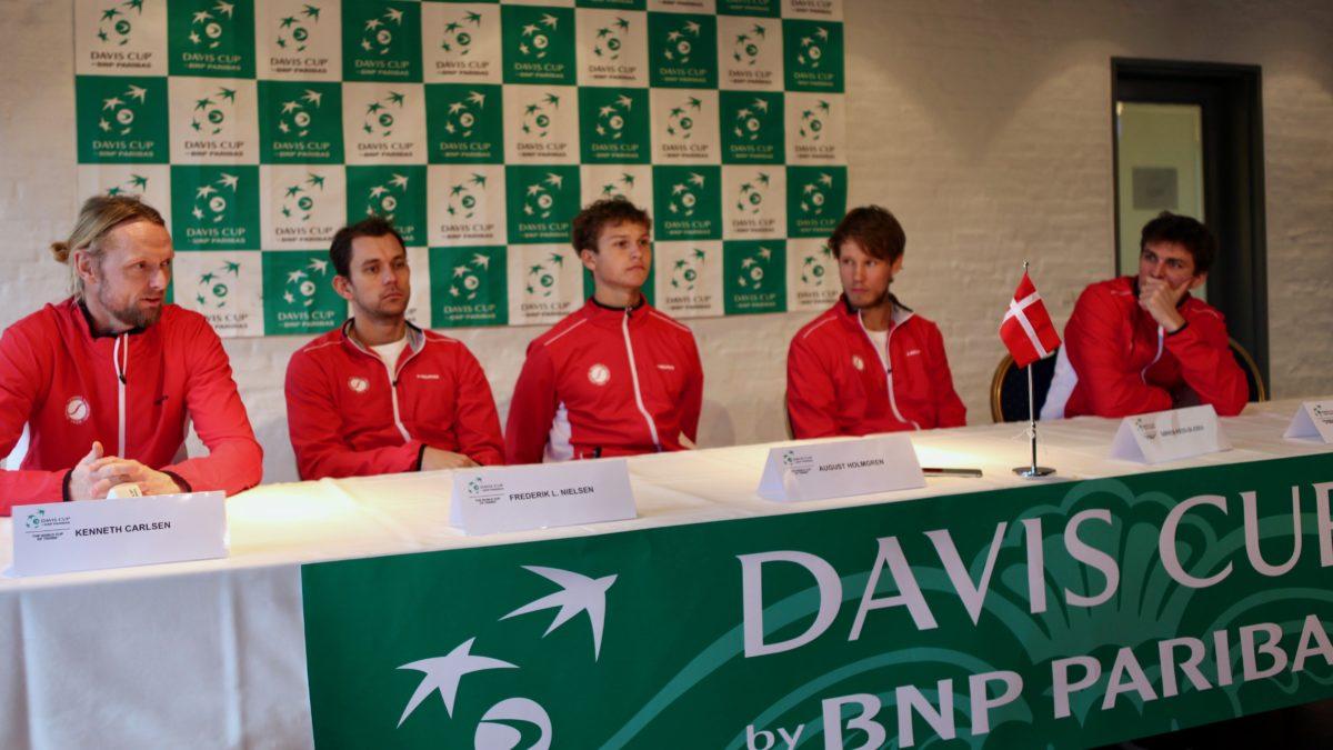 Davis Cup DENvMAR