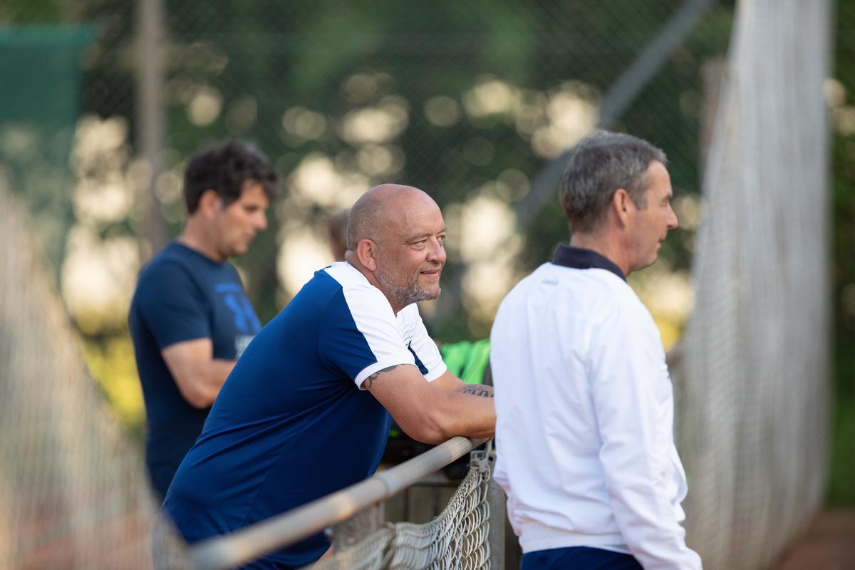 Det velspillende sociale klubliv · Dansk Tennis Forbund